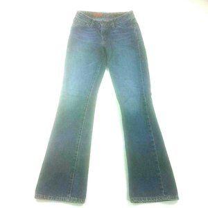 AG The Gemini Dark Wash Jeans Size 27 Regular